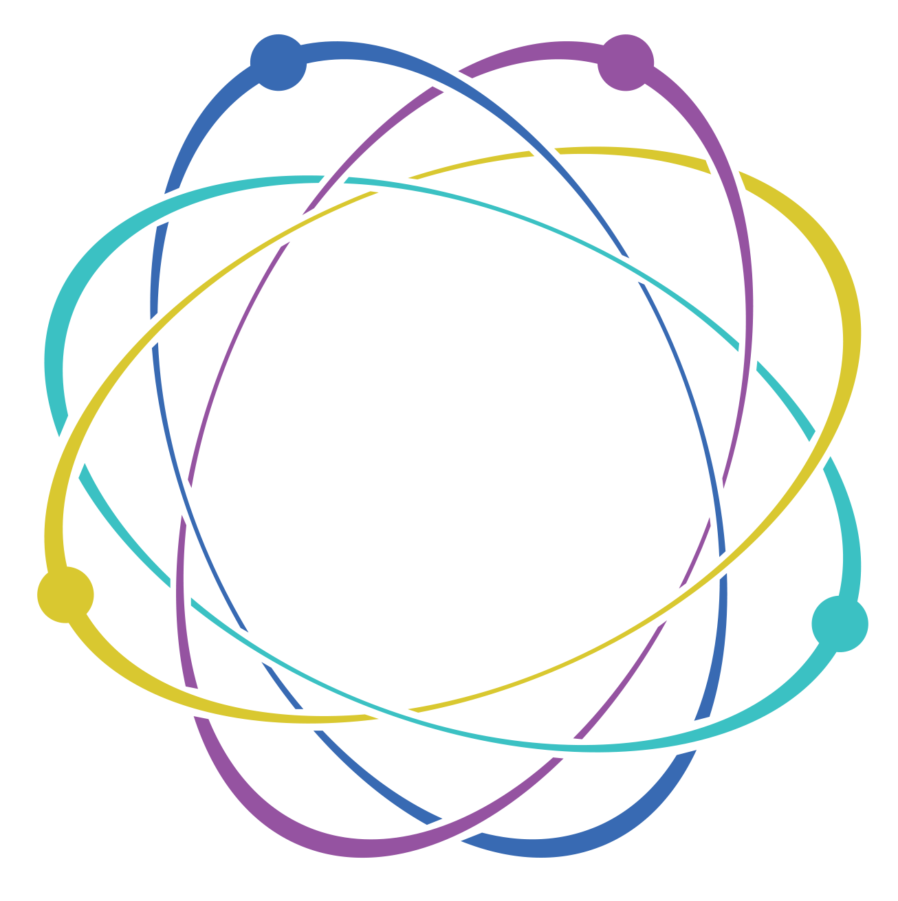 The Essential Fifth Element logo white text