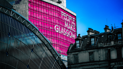 Workplace Innovation Masterclass Glasgow 2020