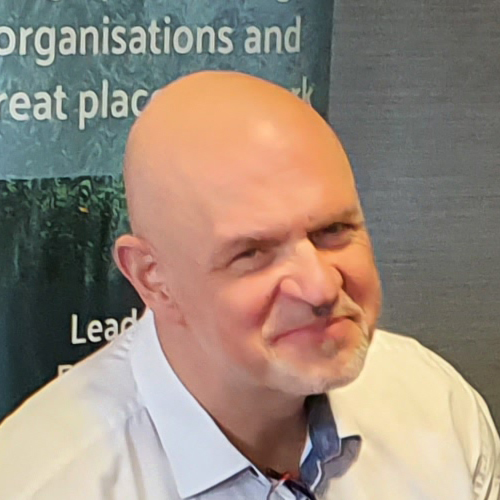 Dr Peter Totterdill
