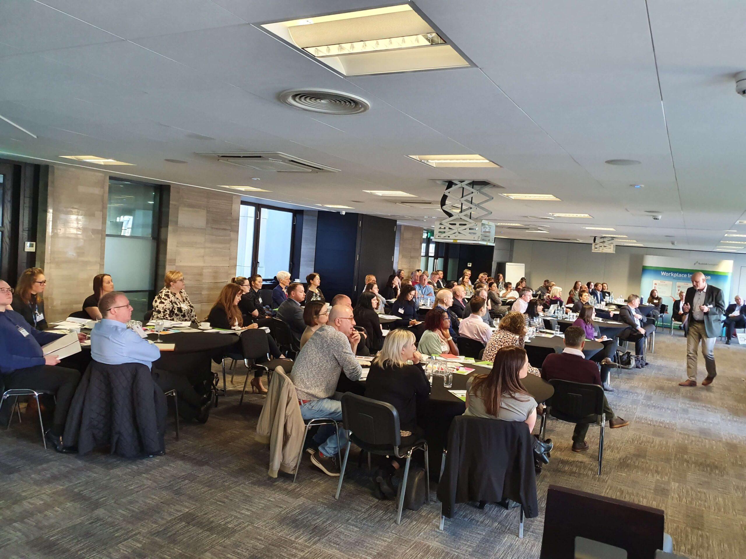 Workplace Innovation Masterclasses in Scotland: Aberdeen, August 2019